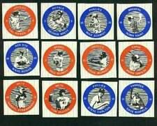 Steve Carlton 1984 7-11 Slurpee promo