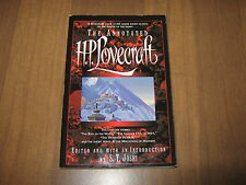 The Annotated H. P. Lovecraft by H. P. Lovecraft (1997, Paperback, Annotated)