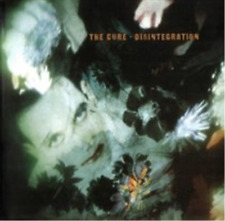 The Cure-Cure (The) - Disintegration CD NUOVO