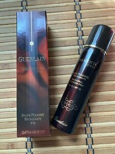 Guerlain Terracotta spray Bronzing Powder Mist #01 Light 2.7 oz new&boxed