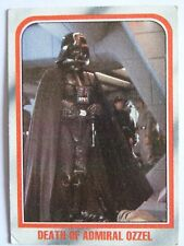 Card - Star Wars - The Empire Strikes Back - Topps 1980 - # 34
