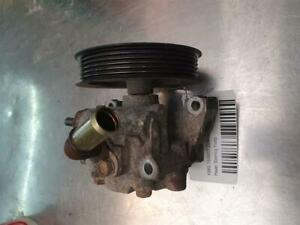 2004 FORD TRANSIT CONNECT MK1 T230 Power Steering Pump 2T14-3A696-AE