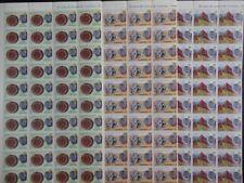 1978 - ESPAÑA - EDIFIL 2493-2495 - VIAJE DE SSMM REYES HISPANOAMERICA - PLIEGOS