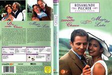 (DVD) Rosamunde Pilcher: Die zweite Chance / Magie der Liebe