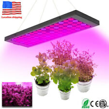 2000w LED Grow Light 75LED UV IR Growing Lamp for Indoor Plants Hydroponic Plant