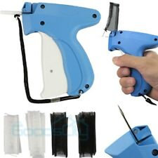 Clothes Regular Garment Price Label Tagging Tag Gun 2000 Barbs + 1 Needle Usa