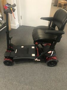 Brand New! Autofold Scooter (free UK Delivery)