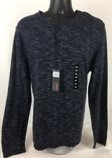 Marc Anthony Men's Shirt Long Sleeve Slim Fit Three Button Front XXL 2X