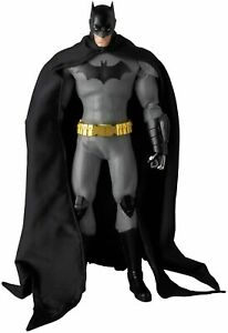RAH real Action Heroes BATMAN THE NEW52 Ver. 1/6 Scale ABS & ATBC-PVC New