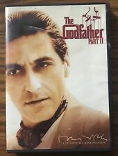 The Godfather Part Ii (Al Pacino) Dvd - Used