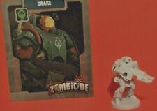 Zombicide -   CMoN - Drake