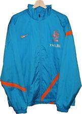 NETHERLAND Football JACKET Track suit size XL NIKE HOLLAND