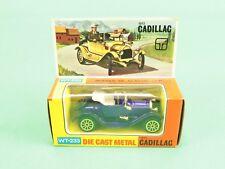 1/48 TINTOYS WT-233 CADILLAC 1913 VIOLA FONDO MAGAZZINO NEW IN BOX [PT3-037]
