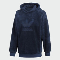 adidas Originals Winterized Pullover Hoodie Men's