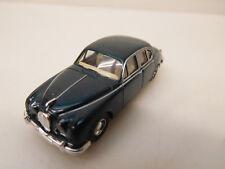 ESF-03846Wiking Jaguar MK II, H0, mit minimale Gebrauchsspuren