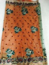 Indian Designer Bollywood Party Wear fancy Saree