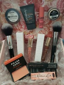 Makeup Box Lot