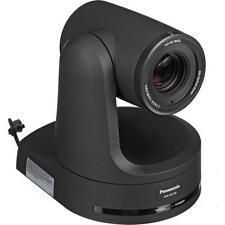 NEW Panasonic AW-HE130KPJ 3G SDI POE 3MOS HD Integrated PTZ Camera Black