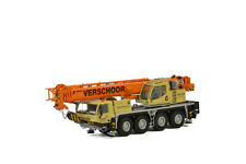 WSI 1/50 TADANO ATF-70G-4 4-Axle Mobile Hydraulic Crane - Verschoor Crane Hire