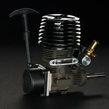 Nitromotor s18 SZ 2.95 ccm 2.2 PS 1.68 kW FORCE Engine E-18S30P 250005