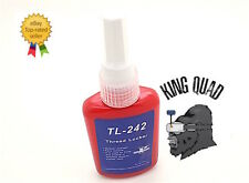 Thread Locker & Sealant locktight loctite 242 / 680  / 271 Low, Medium, High