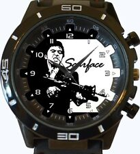 Scarface Al Pacino Legend New Gt Series Sports Unisex Gift Watch