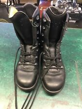 army surplus/Military German Black Para Boots Size 265/7