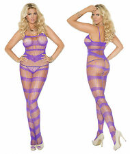 Plus Size Lingerie XL-2X-3X Sexy Stripper Clothes intimate Bodystocking