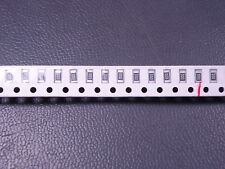 Lot of 50 ERJ-8GEY0R00V Panasonic Thick Film Resistor 0 Ohm 1/4W 1206 Jumper NOS