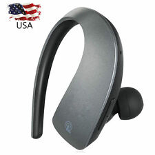 Bluetooth Headset Wireless V4.1 Headphones Earbuds for Car Sports iPhone Samsung