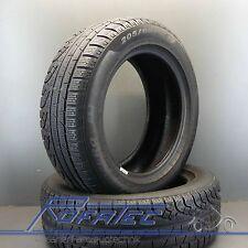 ►2x Winterreifen◄205/60R16 92H Pirelli Sottozero S2 DOT 2615 4-5mm