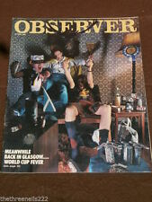 May Observer News & Current Affairs Magazines