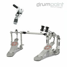 Sonor DP-2000 Doppelfußmaschine Doppelpedal  Schlagzeug & gratis Dropclutch !!