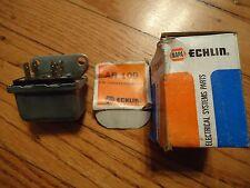 Echlin Ignition Parts ECHAR109 - A/C Automatic Temp Control Relay