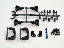 NEW ASSOCIATED B6.1 B6.1D Hub Carriers Front +1 Steering AB17D