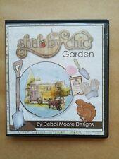 Debbi Moore Shabby Chic Garden Cd