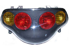 Tail Light Assembly for Jonway yy250T 250cc scooter, NST Tank Big Chief moped