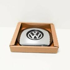"VW Beetle Wheel Center Hub Cover Chrome 17"" 5C0601149DQZQ NEW GENUINE"