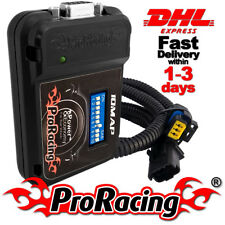 Chip Tuning Performance CHEVROLET CRUZE 2.0 D 125 150 163 HP CR Power Box