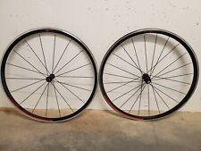 Syncros RR 2.0 700 wheelset Tubeless