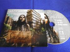 Galaam von !Patchanka! (2009) CD/ gebraucht/ Rarität