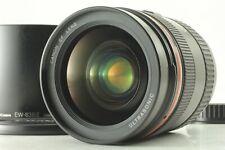 【Opt MINT】 Canon EF 28-70mm F/2.8 L USM Zoom AF Lens w/ EW-83BII Hood From Japan
