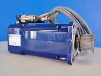 Angst + Pfister 4AL-0500-30-0/PRS Servo Motor 3000rpm 190V 9.2A 81125