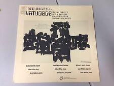New Music for Virtuosos Milton Babbitt, Leslie Bassett, w/ Don Sinta, Saxophone