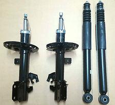 Nissan Micra K12 2003-2010 Front & Rear Shock Absorbers Shockers 2 Year Warranty
