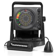 Humminbird Ice 35 Flasher 407020-1 Ice Fishing Flasher / Fishfinder