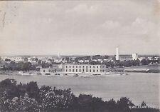 # SABAUDIA: CASERMA PIAVE SUL LAGO  1956