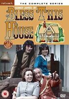Bless this House: Complete Series [DVD] [1971][Region 2]