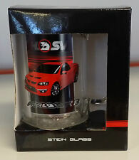 HOLDEN HSV GTS MALOO R8 UTE GLASS HANDLED DRINKING STEIN BOXED