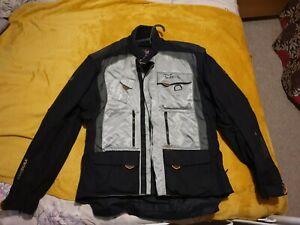 Hein Gericke Tuareg Classic Adventure Jacket XL